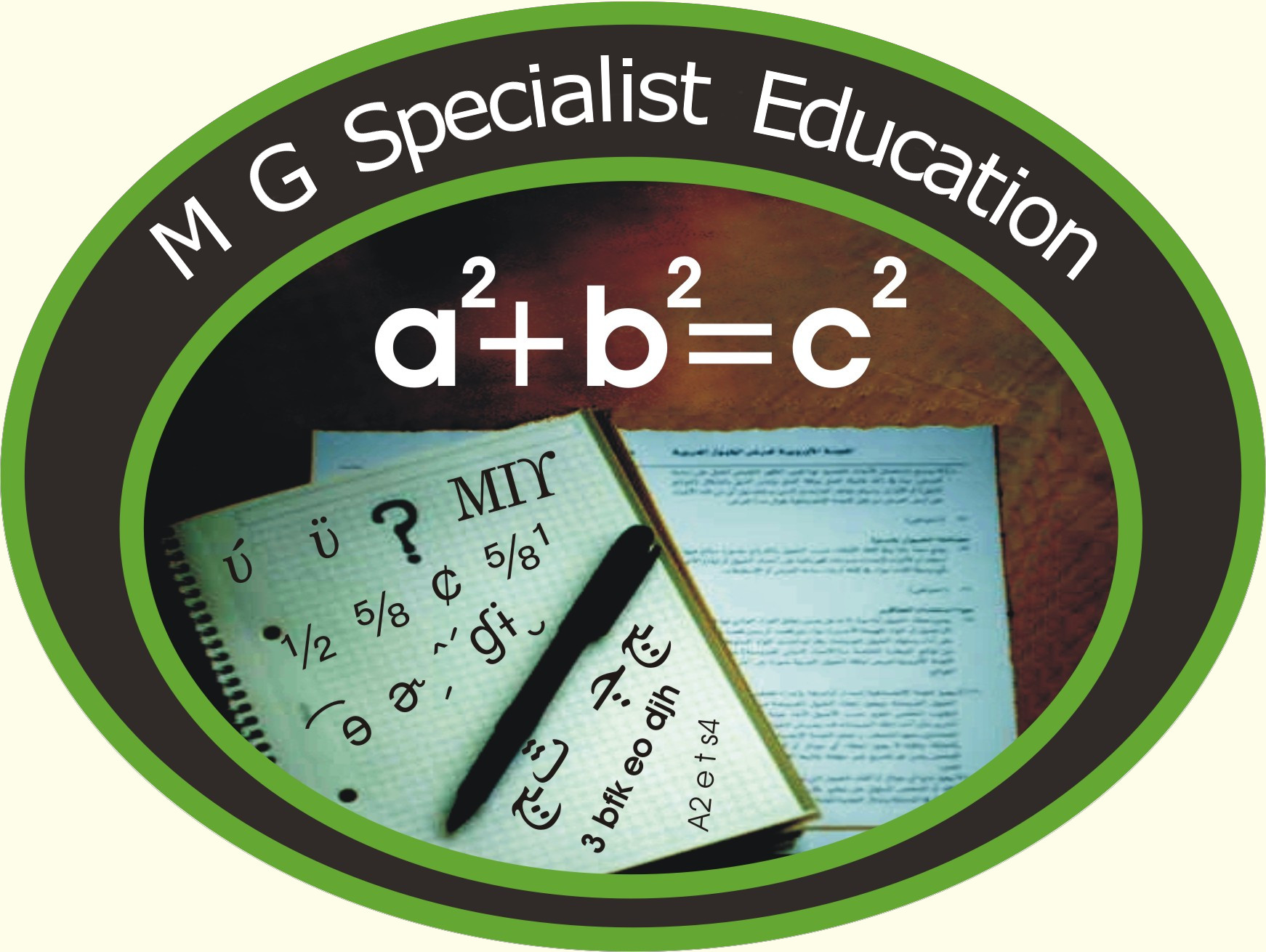 M G Specialist Education